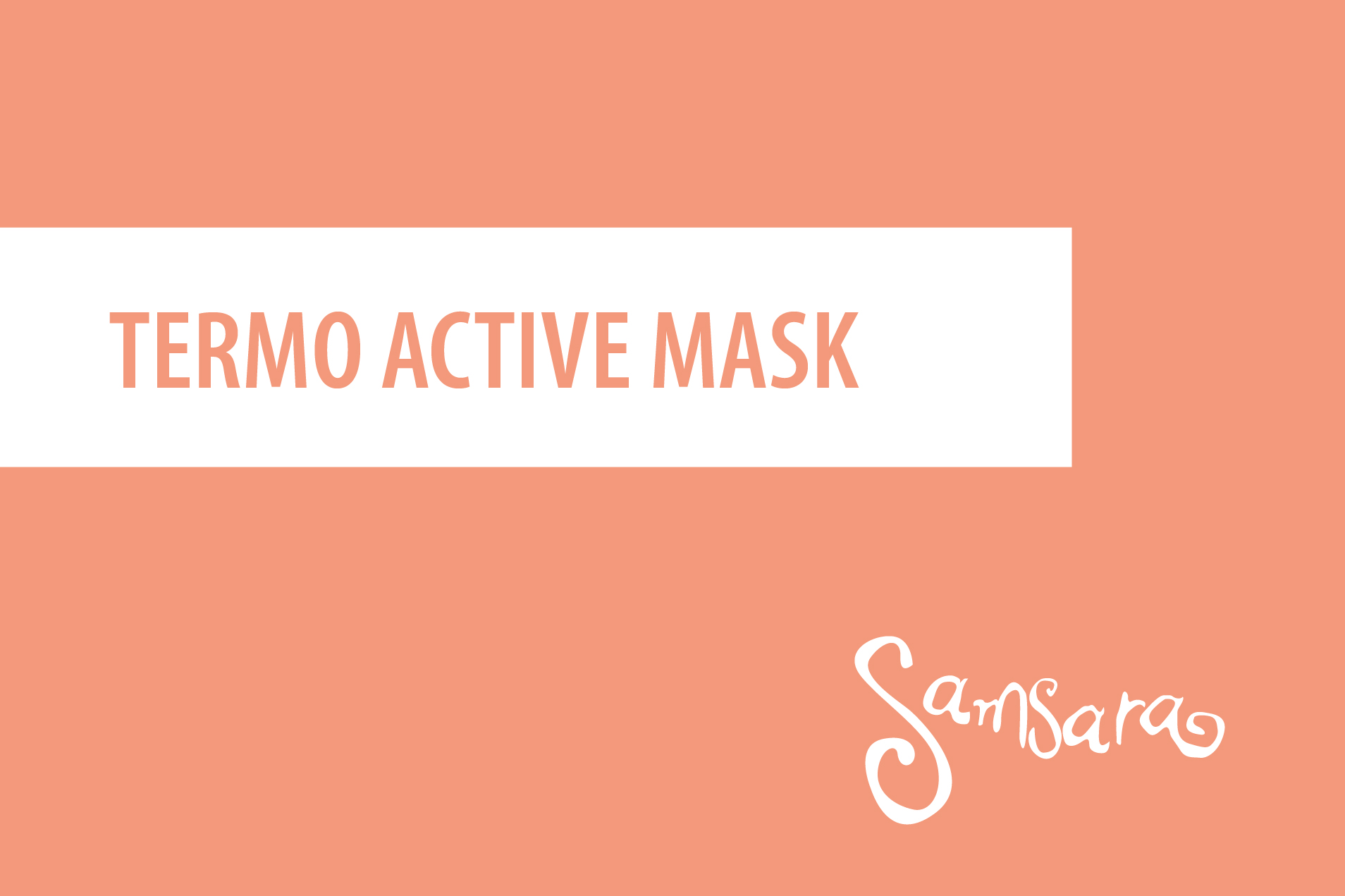 TERMO ACTIVE MASK
