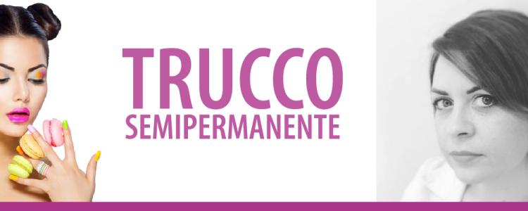 Trucco Semipermanente – Intervista a Silvia Tranà