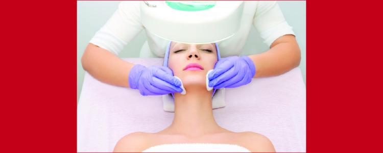 L'importanza della pulizia del viso