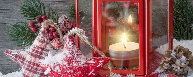 Come ridurre lo stress a Natale