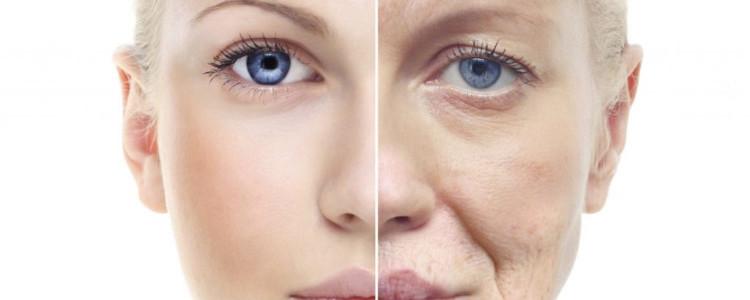 Come affrontare i primi segni d'invecchiamento della pelle