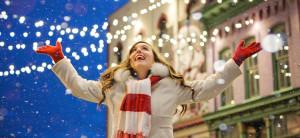 Preparati al Natale senza stress