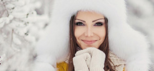 Come proteggere la pelle dal freddo invernale