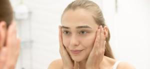 Pelle secca o pelle disidratata