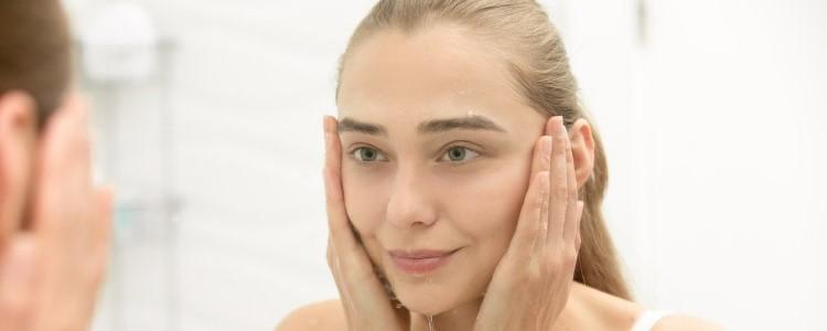 Hai la pelle secca o disidratata?