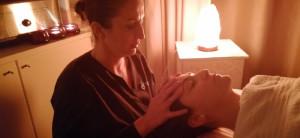 La tecnica craniosacrale