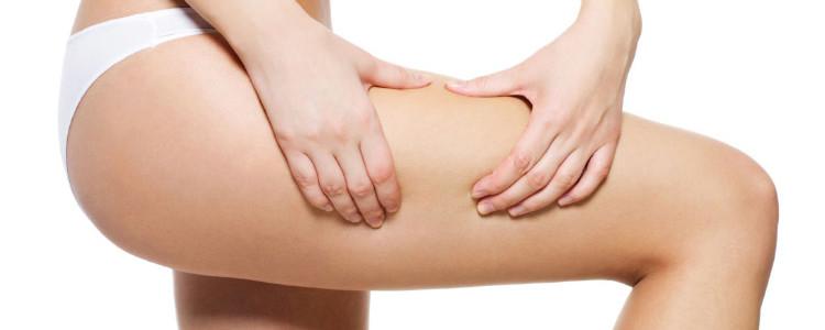 3 ulteriori trattamenti contro la cellulite