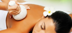 Massaggio Sanshui
