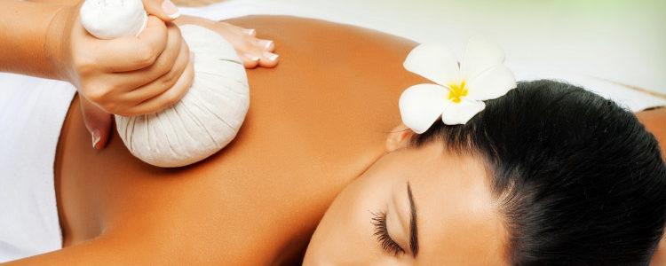 Il massaggio Sanshui e come si esegue