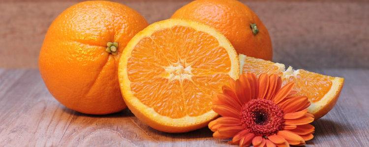 Trattamento alla vitamina C per il viso: perché fa bene
